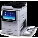 Imprimante multifonction N/B MP 305+