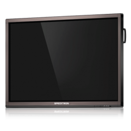 High-definition touchscreen LED Full-HD Specktron IDX