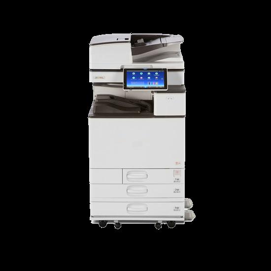 copieur imprimante multifonction couleur laser a4 a3 sra3 mp c3004 mp c3504 ricoh. Black Bedroom Furniture Sets. Home Design Ideas