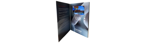 Video Book Ricoh