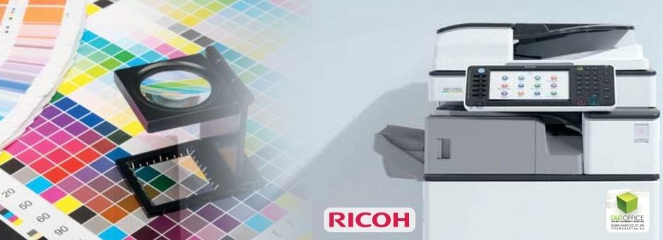 Multifunctionele printers RICOH