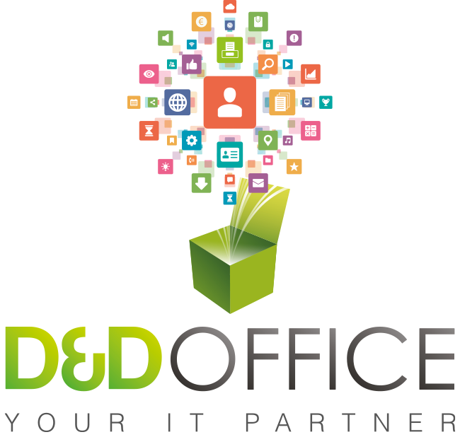 D & D Office - Your IT Partner