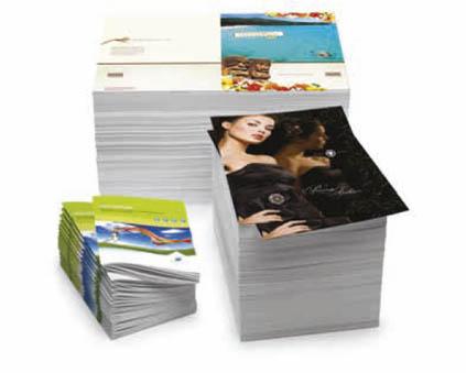 Prints Gamme Ricoh Pro C9100 / C9110