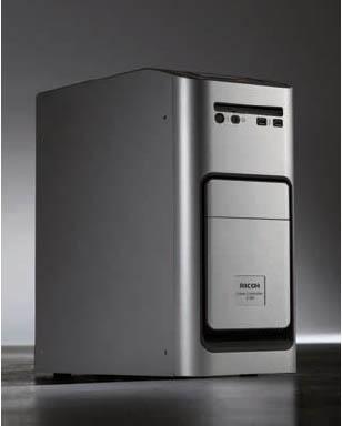Server EFI Ricoh Pro C9100 / C9110