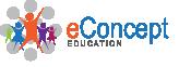 eConcept logo