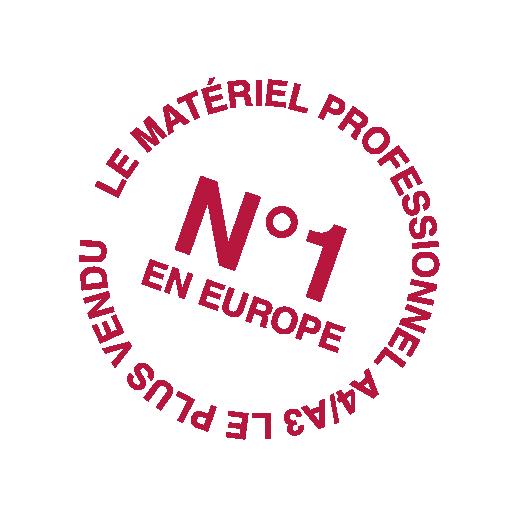 Aficio MP 2003SP Ricoh : le matériel professionnel A4/A3 le plus vendu. N°1 en Europe