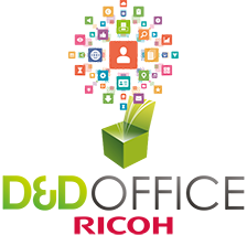 D&D Office your IT partner